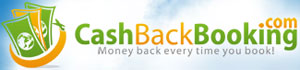 CashBackBooking Review: Travelocity affiliate feeder