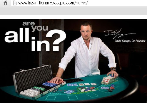 lazy-millionaires-league-empower-network-ad