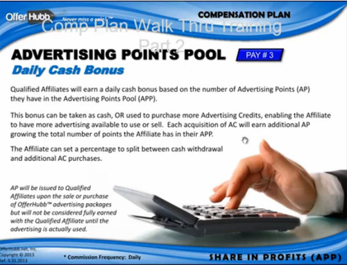 advertising-points-pool-offerhubb