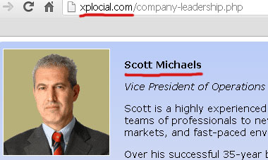 scott-michaels-vice-president-of-operations-xplocial