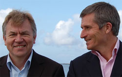 Magnus-Ahlen-and-Sven-Mattsson-cofounders-the-broccoli-company
