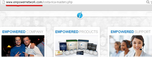 empower-network-ditch-badass-marketing-website