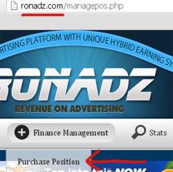 purchase-position-ronadz-website