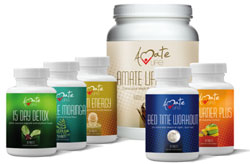 amate-life-product-line