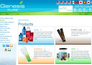 products-page-genesis-pure