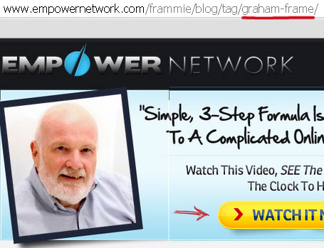 graham-frame-empower-network-affiliate