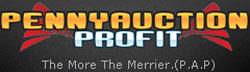 penny-auction-profit-logo