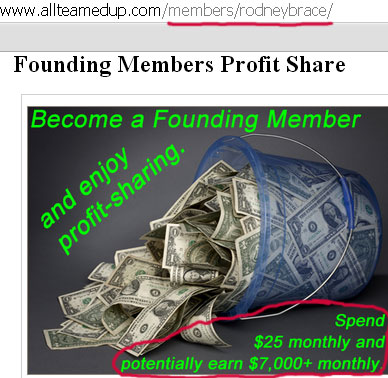 profit-share-founding-members-Ponzi-all-teamed-up