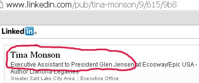 tina-monson-executive-assistant-epic-linkedin-profile