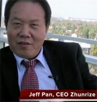 jeff-pan-ceo-zhunrize