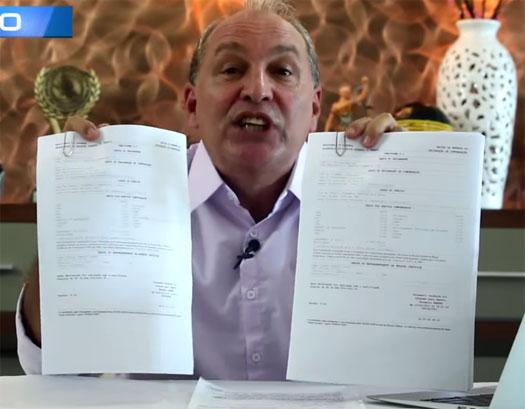 tax-receipts-espirito-santo-IRS-carlos-costa-youtube