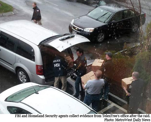 fbi-and-homeland-securities-collect-evidence-telexfree-raid