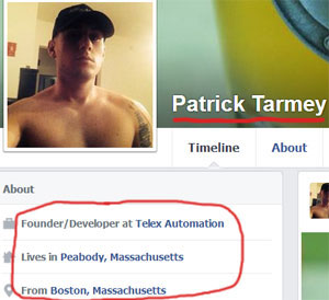patrick-tarmey-founder-telexfree-automation-facebook