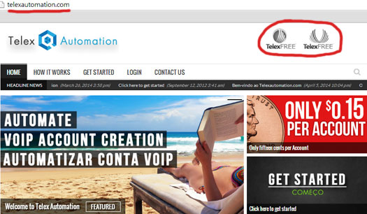 telexautomation-website