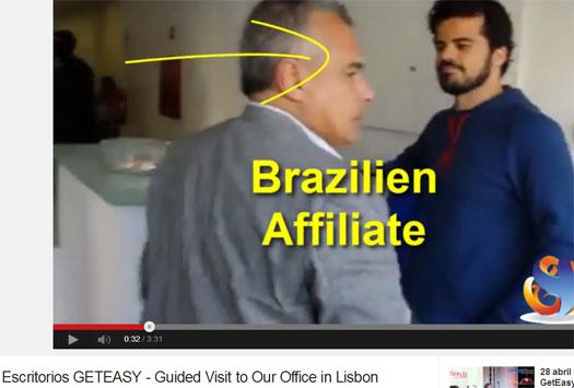 brazilian-affiliate-investor-geteasy-portugal-office