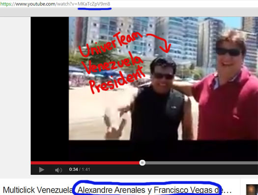 fransisco-vegas-univerteam-multiclick-venezuela