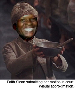 faith-sloan-submitting-motion-in-court-telexfree