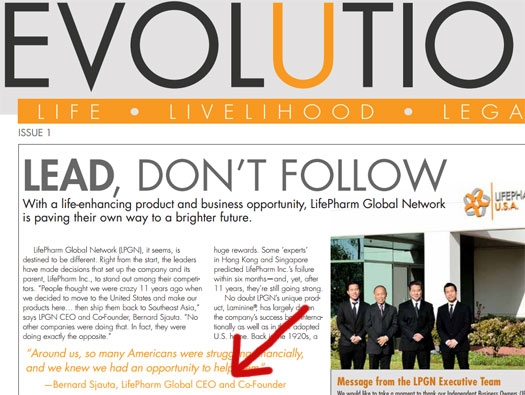bernard-sjauta-lifepharm-global-newsletter-2013