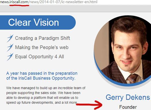 gerry-dekens-founder-iriscal