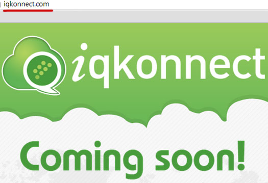iq-konnect-coming-soon-website