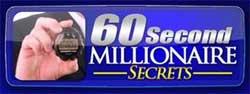 60-second-millionaire-secrets-logo