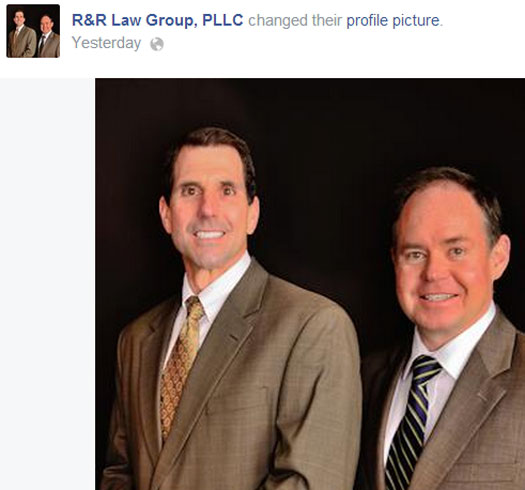 grimes-and-reese-change-name-rr-law-group-facebook-profile