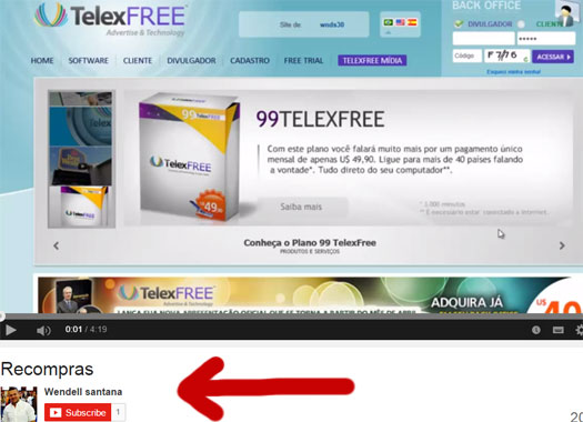 telexfree-promotion-wendell-santana-winnet-club