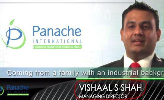 vishaal-shah-managing-director-panache-international