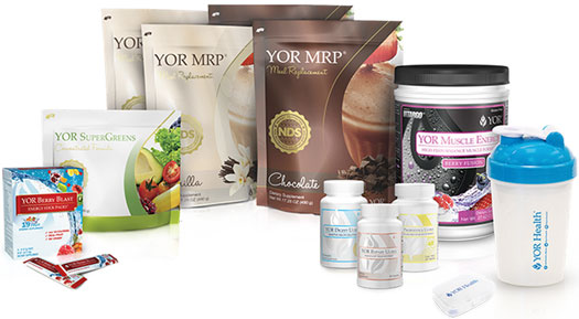 yor-health-product-line