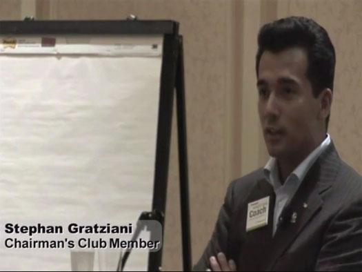 stephan-gratziani-herbalife-presentation-2005