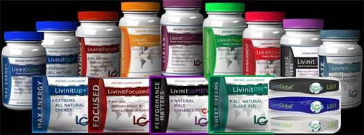 livinitglobal-product-line