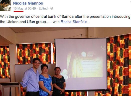 meeting-nicolas-giannos-central-bank-of-samoa-governor-ufun-club-may-2015