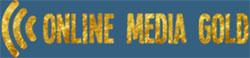 online-media-gold-logo
