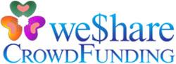 weshare-crowdfunding-logo