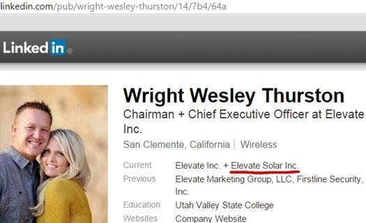 wright-wesley-thurston-ceo-elevate-solar-linkedin