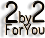 2by2-for-you-logo