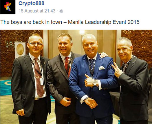 frode-jorgensen-Rocco-DiBenedett-bidify-scammers-crypto888-club-facebook-august-2015