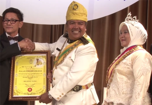 charter-award-usfia-investor-ammine-pageant-singapore-sep-2015