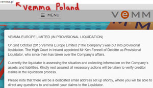 vemma-europe-liquidation-notice-poland