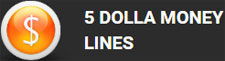 5-dolla-money-lines-logo