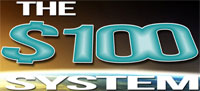 the-$100-system-logo