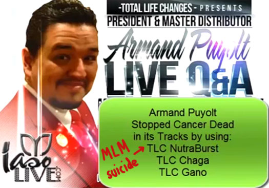 armand-puyolt-cancer-cure-claims-total-life-changes