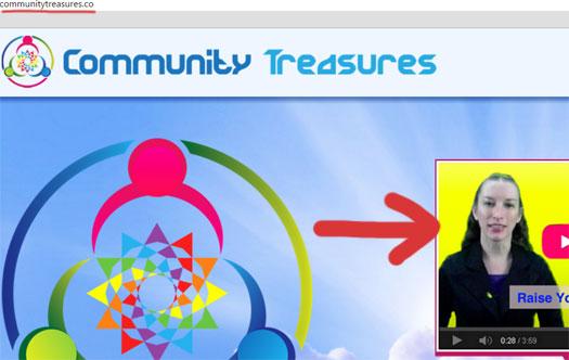 community-treasures-izangel-francis