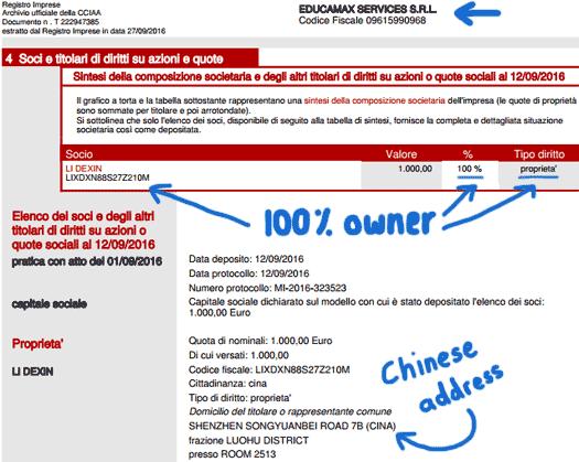 educamax-services-shell-company-onecoin-li-dexin
