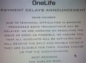 payment-delays-onecoin-oct-2016