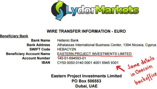 lydor-markets-eastern-project-investments-limited-shell-company-onecoin