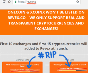 revex-no-onecoin-public-exchange