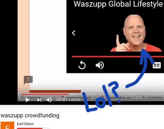 Waszupp Global Review: $35 matrix Ponzi cycler Ethan-vanderbuilt-photoshop-waszupp-global-promo