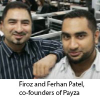 Firoz Patel turning himself in to face Payza money laundering charges