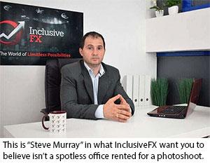 Murray forex